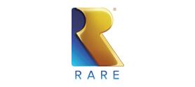 Rare web ready