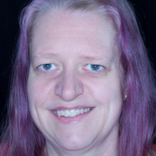 Michelle Chapman