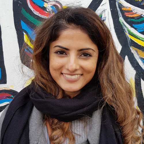 Helen Kaur